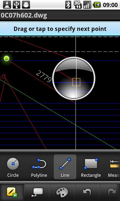 autocad_ws_android