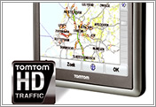 tomtom HD traffic 5.0