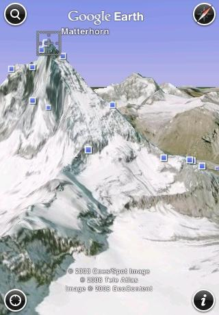 Google-Earth-iPhone-demo