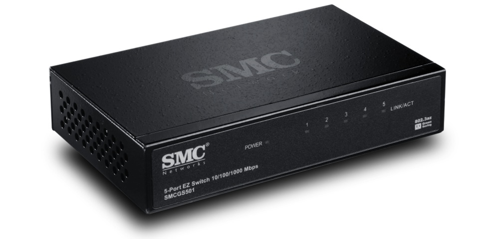 Switch SMC SMCGS501
