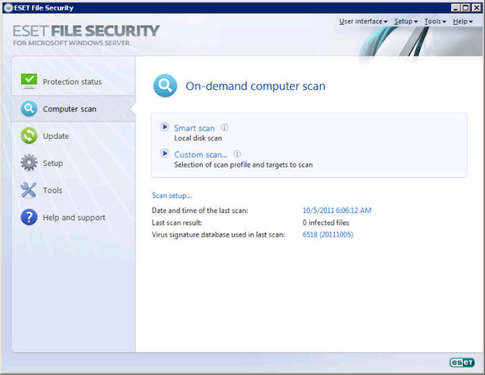 ESET-File-Security