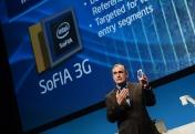 Intel Rockchip - parceria