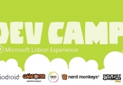 Microsoft Game Dev Camp - 2014