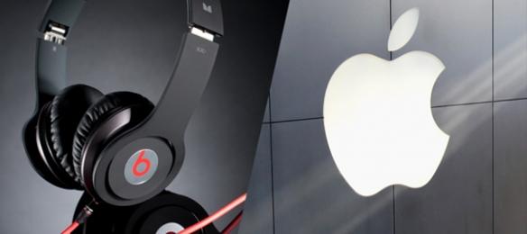 Apple compra Beats