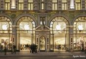Apple store inglaterra