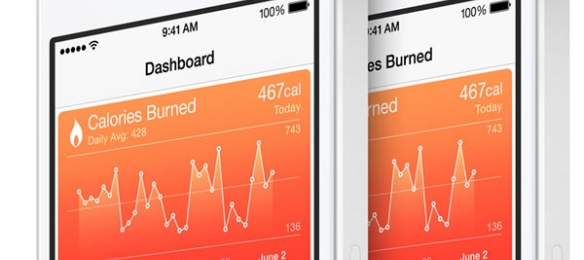 iOS 8 - Health App