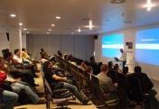 48.º encontro da Comunidade Netponto em Lisboa