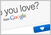 what-you-love-from-google