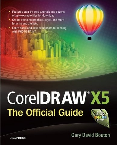 CorelDRAW_X5_The_Official_Guide-capa