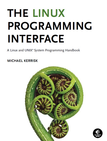 the_linux_programing_interface