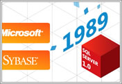 video historia do MS SQL SERVER